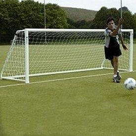 16 x 4ft 5-a-side Football Goal Nets