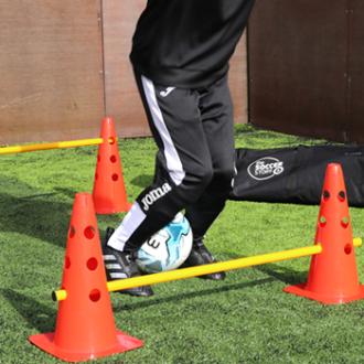 Agility Training Cone Hurdles
