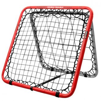 Crazy Catch Wildchild Double Trouble Rebound Net