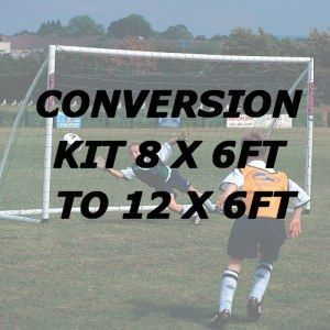Samba 8 x 6 to 12 x 6 Conversion Kit