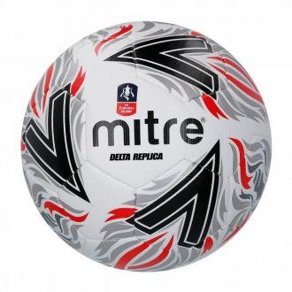 Delta FA mini ball