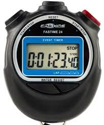 Fastime 24 Stopwatch