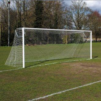 Mark Harrod 24 x 8 football goal