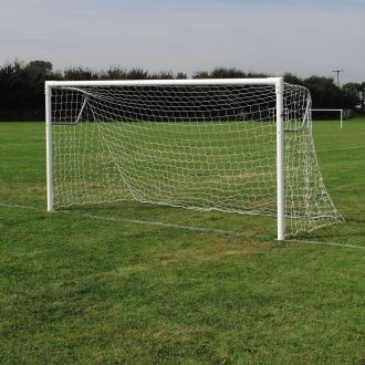MH Mini Soccer Steel Football Goal