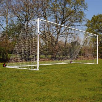 MH Football Goals 24 x 8