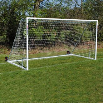 MH Metal Football Goal 12 x 6