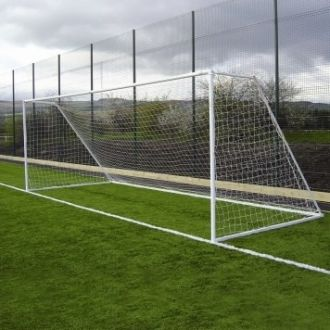 FULL SIZE INTERNATIONAL NETS 24 X 8FT - 3MM