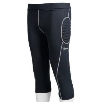 Goalkeeping Padded Base Layer Pants