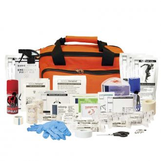 Greenstone Pro First Aid Kit GRE1986