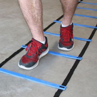 Indoor Speed Ladder