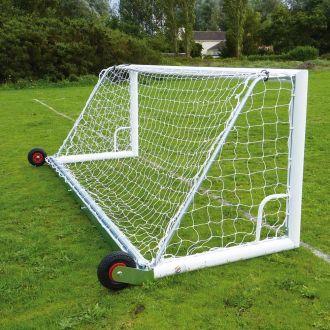 12 x 4ft 5-a-side Football Nets