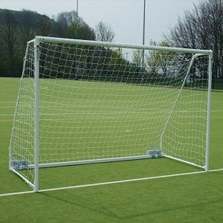 12 x 6ft Mini Soccer Net
