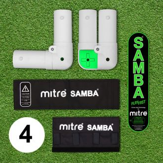 Samba Playfast Upgrade Kit – Type 4  (4ft high Goals)