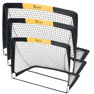 Precision Fold-a-Goal - 3 Sizes Available