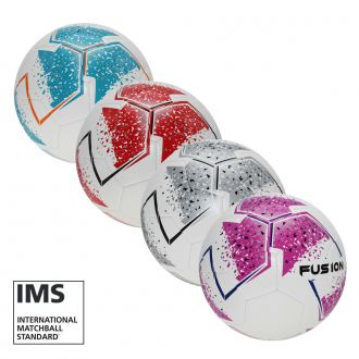 Precision Fusion Training Football Single
