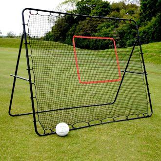 Precision Pro Jumbo Rebounder frame