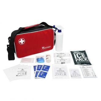 Precision Junior Medi Bag