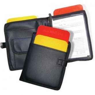 Referees Deluxe Wallet