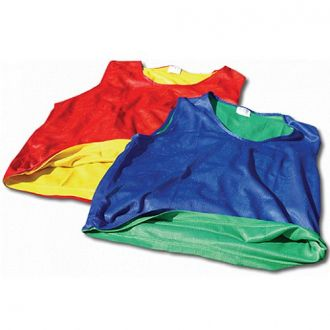 Diamond Reversible Mesh Training Bib