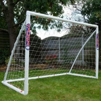 Samba 7 x 5ft Locking Football Goal Post