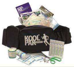 Junior Sports First Aid Kit