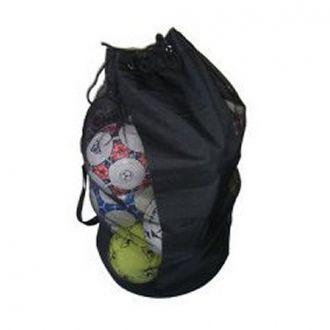 Standard Ball Carry Bag - Black