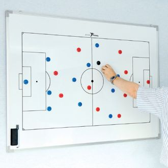 Double-Sided Tactic Board