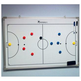 Precision Pro Futsal Tactic Board