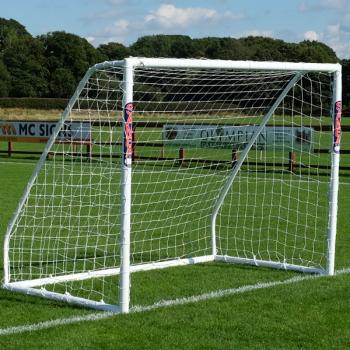 Samba 8' x 6' Match Football Goal
