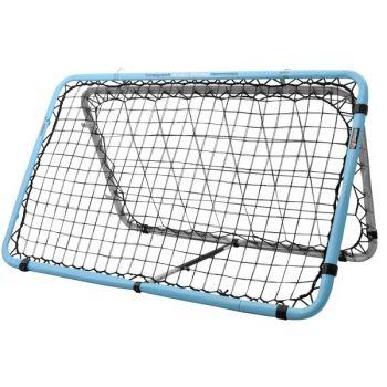 Crazy Catch Professional Double Trouble Rebounder Net