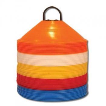 Football Training Equipment - Marker Cones