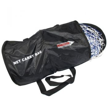 Diamond Football Net Carry Bag