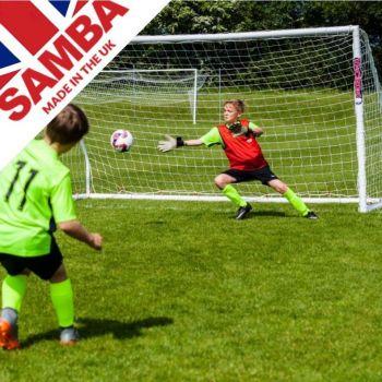 Samba 12ft x 6ft Goal