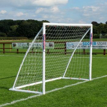 Samba 8 x 6 Football Goal - Locking Model