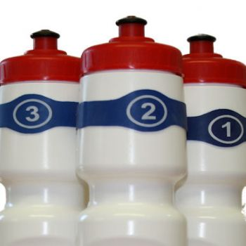 Diamond Bottle Markers