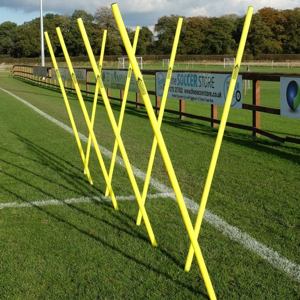 TRAINING FOOTBALL for Boundary Poles Precision Spare Bag